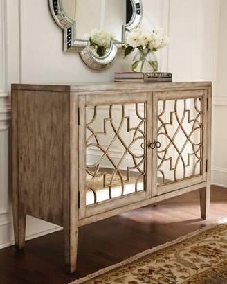 Hooker Furniture Venice Cabinet
