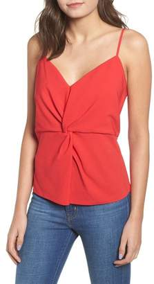 Leith Twist Front Camisole