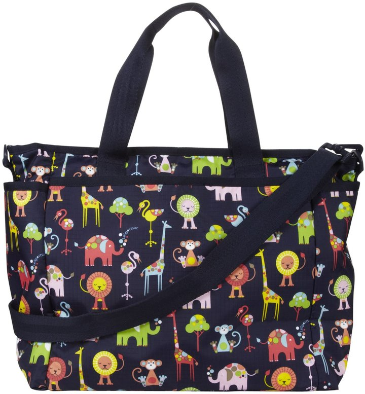 Le Sport Sac Ryan Baby Bag - Love Drops