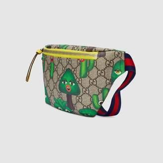 Gucci Children's GG ranch belt bag