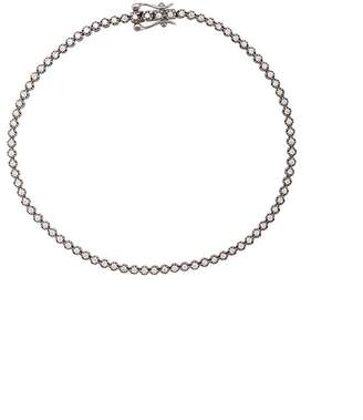 Eva Fehren The Line ダイヤモンド ブレスレット 18Kホワイトゴールド