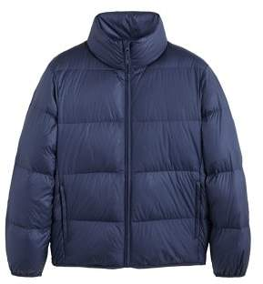 Mango man MANGO MAN Water-repellent feather coat