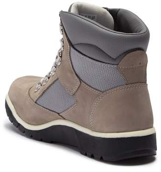 Timberland 6 IN Field Suede Boot