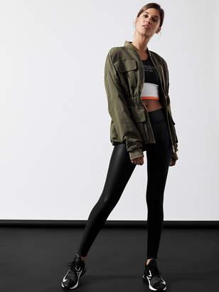 The Streamline Jacket