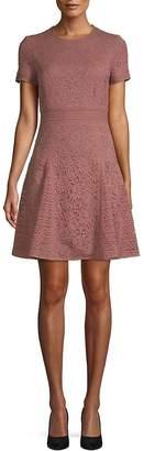Burberry Women's Emelia Lace Dress