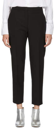 Rag & Bone Black Poppy Trousers
