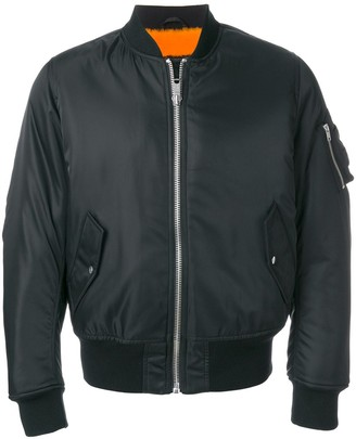 c8a2f000b Mens Calvin Klein Zip Jacket - ShopStyle Canada