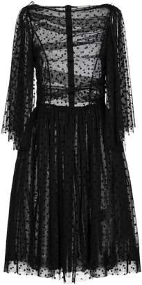 Vicolo Knee-length dresses - Item 34846937VF