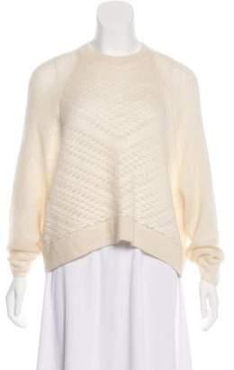 Helmut Lang Lightweight Oversize Sweater