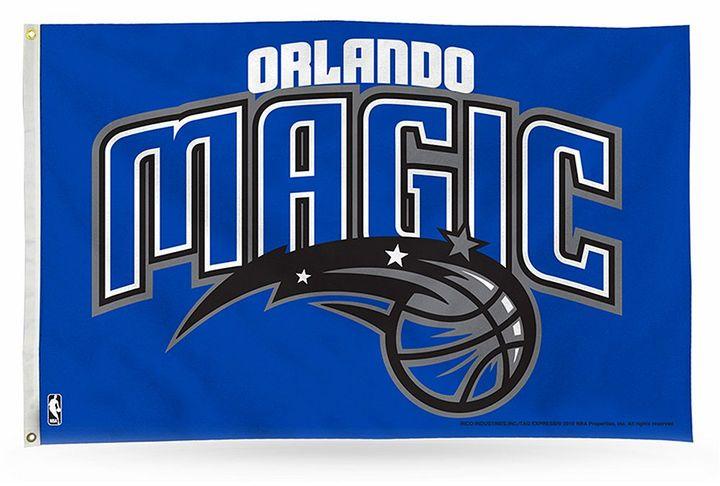 Orlando Magic Banner Flag