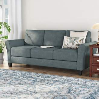 Andover Mills Celestia Rolled Arm Sofa