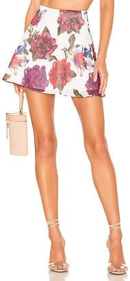 Privacy Please Palermo Mini Skirt