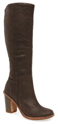 Women's Timberland 'Marge' Tall Boot $349.95 thestylecure.com