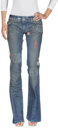 Exte Denim pants - Item 42663965AU