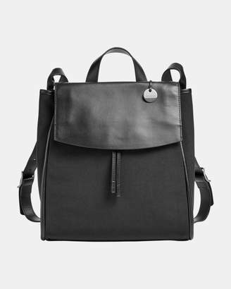 Skagen Ebba Black Backpack