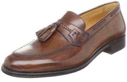 Johnston & Murphy Men's Vauter Tassel Loafer