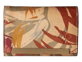 Patricia Nash Cametti Wallet Wallet Handbags
