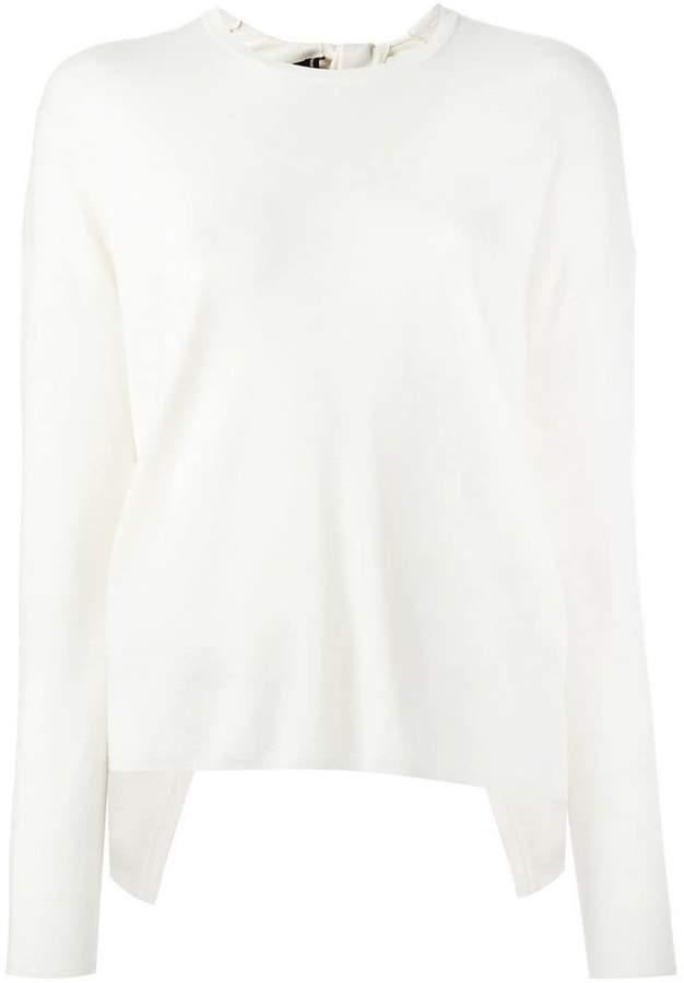 Theory 'Twylina' sweater