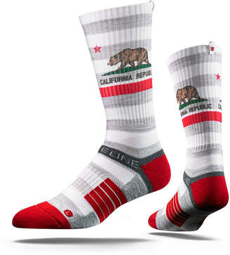 Strideline California City Socks