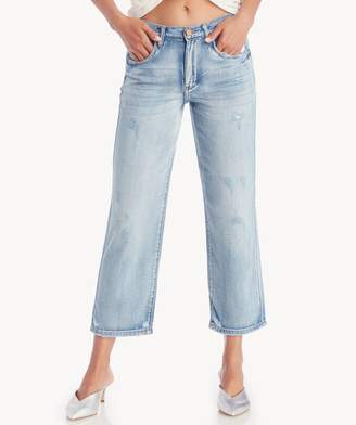Sole Society Empty Threat Jeans