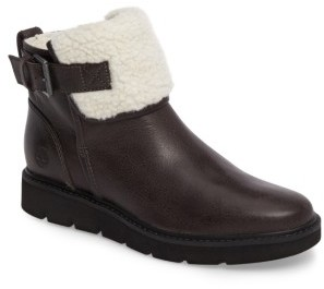 Women's Timberland Kenniston Fleece Lined Boot $139.95 thestylecure.com