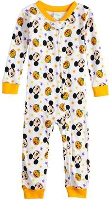 Disney Disney's Mickey Mouse Baby Boy Halloween Coverall