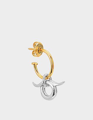 Charlotte Chesnais Mini Horn Earring Unit