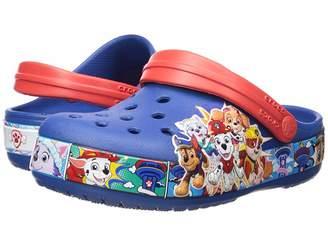 Crocs Fun Lab Paw Patroltm Band Clog (Toddler/Little Kid)