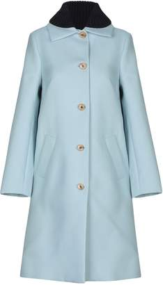 Max & Co. Overcoats - Item 41846086HK