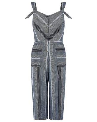 489438973a Monsoon William Stripe Linen Jumpsuit