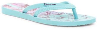 Ipanema Duet Palm Flip Flop (Women) $23 thestylecure.com