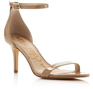 Sam Edelman Patti Ankle Strap Sandals