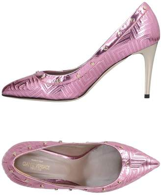 Gianni Versace COUTURE Pumps - Item 11483202IS