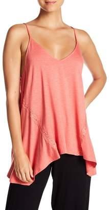Natori Sleepwear Lace Cami
