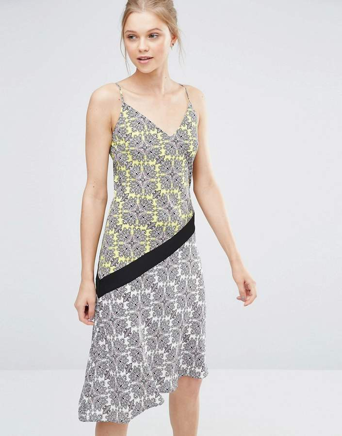 Oasis Sintra The Cami Slip Dress