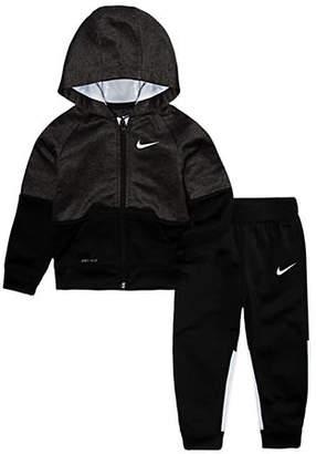 Nike Baby's Therma Hoodie and Pants Set