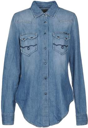 MET Denim shirts