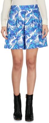 P.A.R.O.S.H. Mini skirts - Item 35343863UI