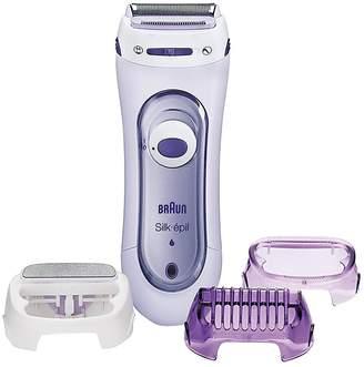 Braun Silk-Epil 5560 Silk & Soft Body Shaver