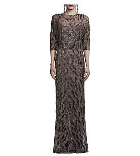 Rachel Gilbert Bonita Gown