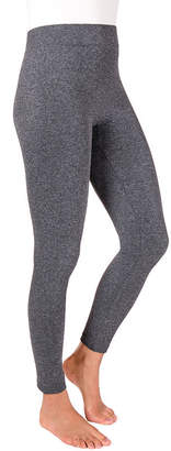 Muk Luks Marled Womens High Waisted Legging