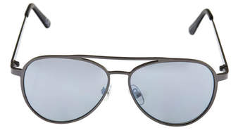 Arizona Full Frame Aviator Sunglasses - Mens