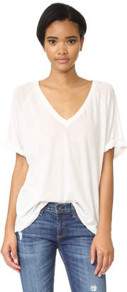Wildfox All Nighter Tee $64 thestylecure.com