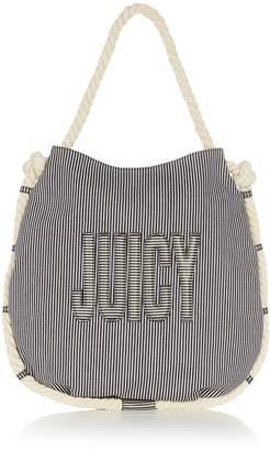 Juicy Couture Juicy by Sierra circular shoulder bag