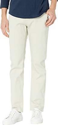 U.S. Polo Assn. Men's Rigid Slim Straight Denim Jean