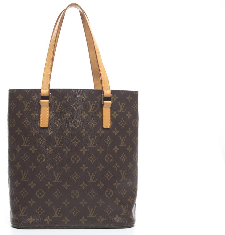 Louis VuittonLouis Vuitton Monogram Canvas Vavin GM Tote Bag