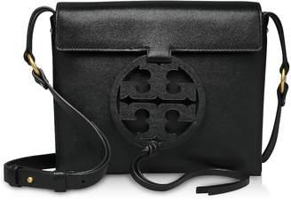 Tory Burch Genuine Leather Miller Cross-Body Bag
