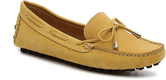 Mercanti Fiorentini Nubuck Loafer - Women's