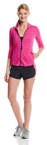 Carve Designs Women's Lake Striped Sunshirt Jacket