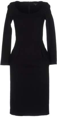 Tara Jarmon Knee-length dresses